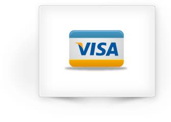 Visa Accepted USA Poker Rooms