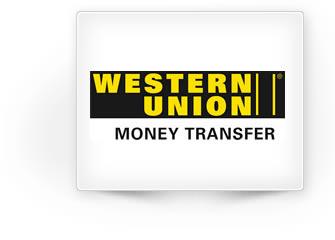 Western Union Poker Deposits