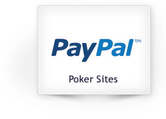 Poker Online with PayPal