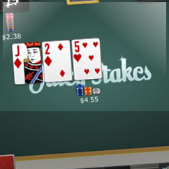 Juicy Stakes Poker Software
