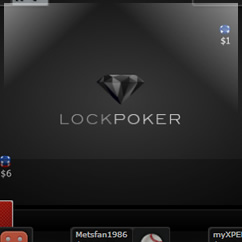 Lock Poker Software