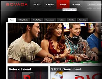 Bovada Poker $1000 Poker Bonus