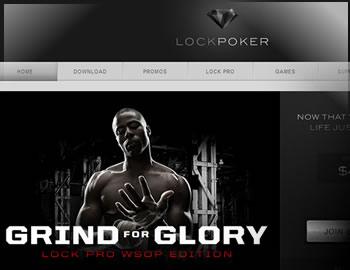 Lock Poker $4000 Deposit Bonus