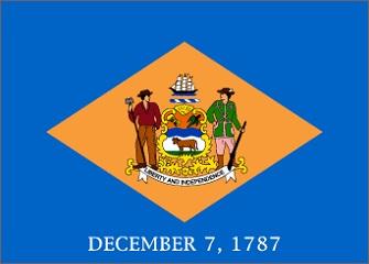 Poker & Gambling Laws in Delaware