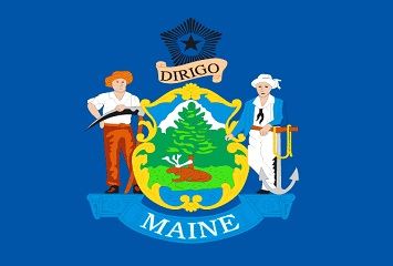 Online Poker Maine Laws