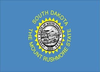 South Dakota Legal Gambling Laws