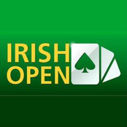 Stream The Irish Poker Action This Weekend