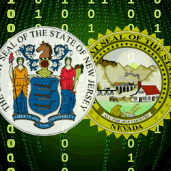 New Jersey and Nevada Ready to Cooperate on Online Poker?
