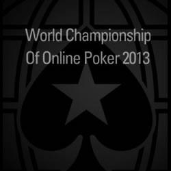 PokerStars Set to Kick Off 12th World Championship of Online Poker