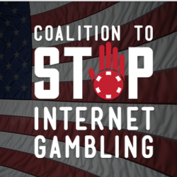 Sheldon Adelson Pushes His Internet Gambling Control Act