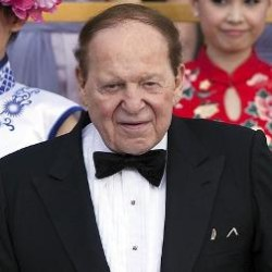 What Is Sheldon Adelson's Real Concern About Online Poker?