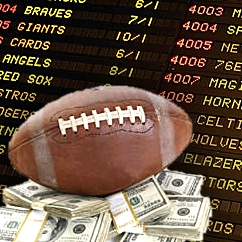New Jersey Legislature Approves Sports Betting Bill