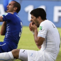 888 Poker Terminates Luis Suarez Sponsorship After World Cup Bite Incident