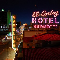 Ultimate Gaming And El Cortez Casino Strike Online Poker Deal