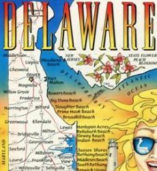 Delaware Online Gambling Reports 7% Rise In June