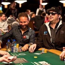 How Much Value Do Sponsored Big Name Pros Bring To Poker Sites?