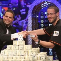 WSOP.com Reverses Sponsored Pro Policy And Signs Greg Merson