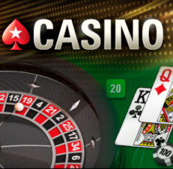 PokerStars Rolls Out Blackjack And Roulette Games This Month