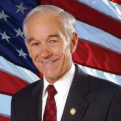 Ron Paul Claims Adelson Using Political Influence To Criminalize Online Competitors