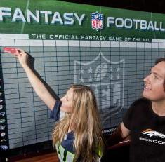 The Surging Interest In Fantasy Sports Stateside