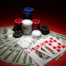 Is Poker Tournament Staking Under Threat In Nevada?