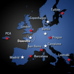 French Poker Suffers Further Blow With PokerStars EPT Deauville Departure