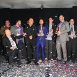 Inaugural American Poker Awards A Huge Success
