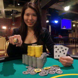 History Made As WSOP Circuit Crowns Its First Female Main Event Winner