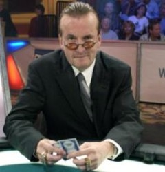 Pioneering British Poker Pro Devilfish Passes Away Aged 61