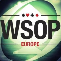 2015 WSOP Europe To Run From October 8th to 24th In Berlin