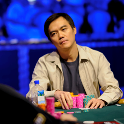 Juanda and Harman Inducted Into 2015 Poker Hall Of Fame