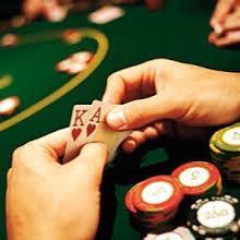 Playing Poker A Tough Way to Make A Living