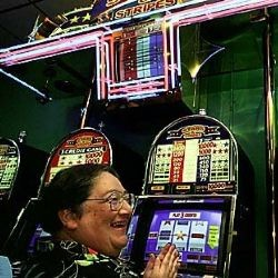 Indian Tribal Casinos Post Record Revenues of $28.3BN in 2014