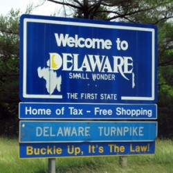 Delaware's iGaming Market Hits All Time High in March