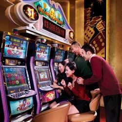 Rise of the Slot Machine