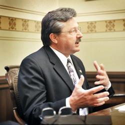 Michigan Introduces Online Casino Bill SB 889