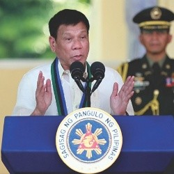 "Philippines President ""Duterte Harry"" Targeting iGambling Sites"