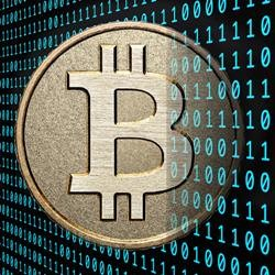 Gambling Online Using the Digital Currency Bitcoin