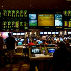 What Way Forward Now For New Jersey Sports Betting?