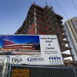 Las Vegas Casinos Wooing Chinese Gamblers