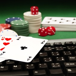 Poker and Gambling Convergence A Good Thing