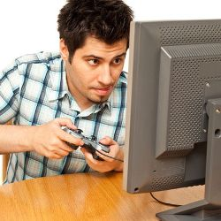 Study Suggests iGaming Not as Addictive as Gambling