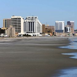 Atlantic City Struggles To Avoid Bankruptcy