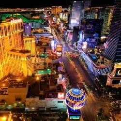 Nevada's Record Tourism Helps Casinos Return to Profit