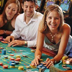 Nevada Lowering Gambling Age an Uphill Struggle