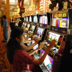 Slot Machines Disappearing From Casino Floors
