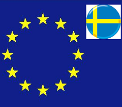 Sweden To Liberalize Online Gambling Market