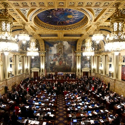 PA House Approves Gambling Expansion Bill
