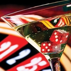 No More Free Drinks for Non-Gamblers on The Strip
