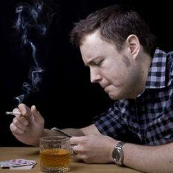 Link Between Antidepressants and Gambling Addiction